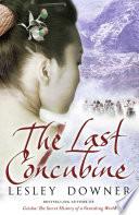The Last Concubine Book PDF