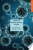 Viruses as Complex Adaptive Systems Book