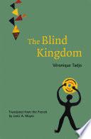 The Blind Kingdom Book