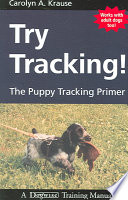 Try Tracking  Book PDF