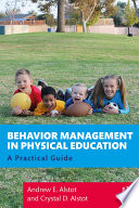 Behavior Management in Physical Education