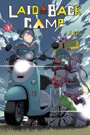 Laid Back Camp  Vol  3