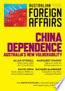 AFA7 China Dependence