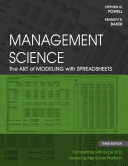 Managerial Decision Modeling With Spreadsheets [Pdf/ePub] eBook