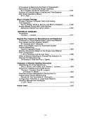 Manufacturing Science and Engineering 1995. - 1: Material Removal and Surface Modification Issues in Machining Processes. Mechatronics for Manufacturing. Computer-aided Tooling. - 2: Life Cycle Engineering. Agile Manufacturing. Dimensional Measurement and Control for Sheet Metal Forming and Assembly. Tribology. Materials Handling
