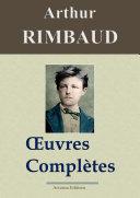 Pdf Arthur Rimbaud : Oeuvres complètes et annexes (nouvelle édition enrichie) Telecharger