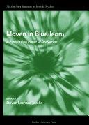Maven in Blue Jeans Pdf/ePub eBook