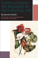 Flora Lyndsay  Or  Passages in an Eventful Life