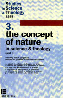 The Concept of Nature in Science and Theology