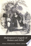 Shakespeare s Tragedy of Romeo and Juliet Book