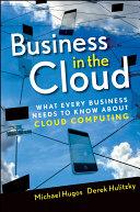 Business in the Cloud Pdf/ePub eBook