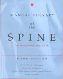 Manual Therapy of the Spine