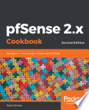 pfSense 2.x Cookbook
