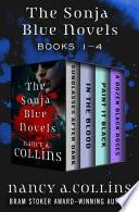 The Sonja Blue Novels Books 1–4