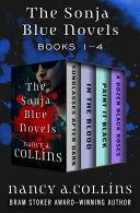 The Sonja Blue Novels Books 1   4