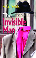 Read Online The Invisible Man (Class XII) For Free