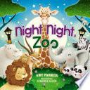 Night Night  Zoo Book PDF