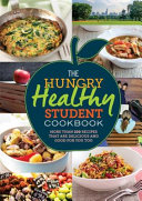 Hungry Healthy Student Cookbook Book