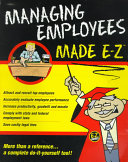 Managing Employees Made E Z