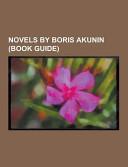 Novels by Boris Akunin