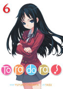 Toradora   Light Novel  Vol  6