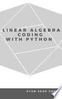 Linear Algebra Coding with Python