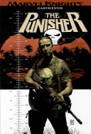 Punisher by Garth Ennis