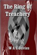 Pdf Ring Of Treachery (PB)