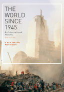The World Since 1945 [Pdf/ePub] eBook