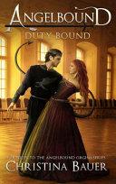 Duty Bound Book