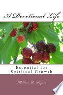 A Devotional Life