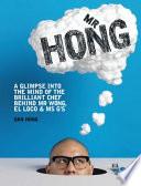 Mr Hong Book