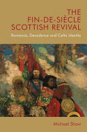 Fin de Siecle Scottish Revival