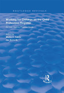 Working for Children on the Child Protection Register