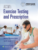 Acsm s Exercise Testing and Prescription Book