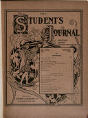 The Student's Journal ebook