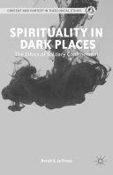 Spirituality in Dark Places Pdf/ePub eBook