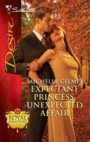 Expectant Princess, Unexpected Affair [Pdf/ePub] eBook