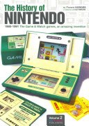 The History of Nintendo, 1980-1991
