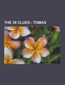 The 39 Clues   Tomas Book