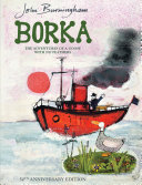 Pdf Borka: The Adventures of a Goose With No Feathers