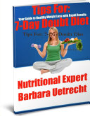 Tips For  7 Day Doubt Diet