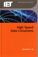 High Speed Data Converters