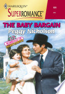 The Baby Bargain Book PDF