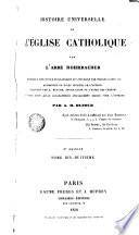 Histoire Universelle de l'Esglise Catholique, 18