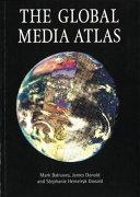Cover of The global media atlas