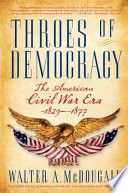Throes of Democracy Book