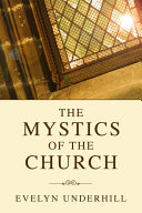 Mystics of the Church