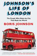 Johnson s Life of London