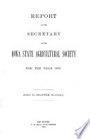 Annual Report     for the Year Book